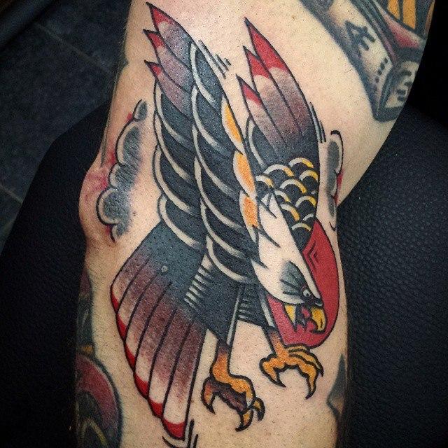 Significado De Los Tatuajes Old School Capitulo Ii Estudio De